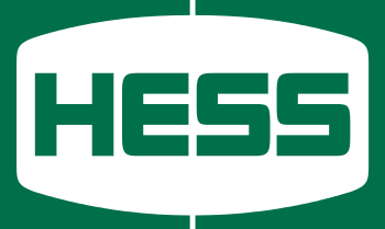 English: Logo of the Hess Corporation