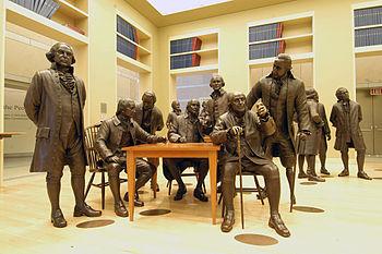 StudioEIS National Constitution Center