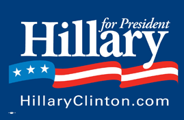 Hillary Clinton presidential campaign, 2008