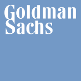 English: Logo of The Goldman Sachs Group, Inc....