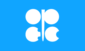 English: Flag of the Organization of Petroleum...
