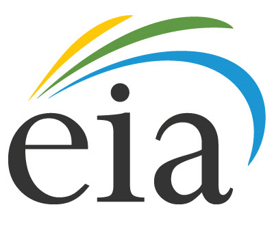 English: Logo of the U.S. Energy Information A...