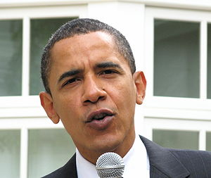 Barack Obama's last California visit, Silicon ...