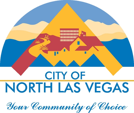 Seal of the City of North Las Vegas