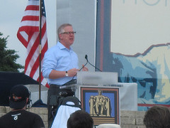 Glenn Beck at Restoring Honor