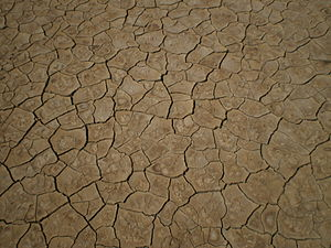 English: Drought