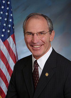 Rep Bob Beauprez from Colorado
