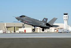 F-35 Lightning II completes Edwards testing