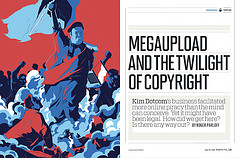 Megaupload and the Twilight of Copyright