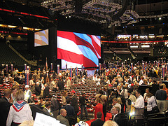 RNC: The Stage