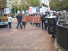 End The Fed San Francisco
