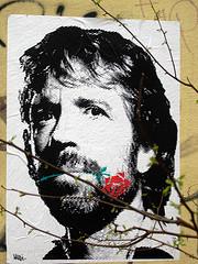 Chuck Norris Valentine