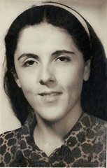 S. Ann Dunham, East-West Center alumna