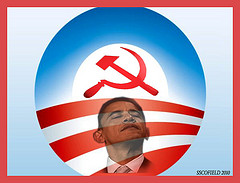 OBAMA: THE SOCIALIST/MARXIST/COMMUNIST -- UNMA...