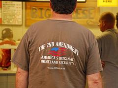 The 2nd Amendment: America's Original Homeland...