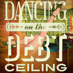Dancing On The Debt Ceiling by Brianna C George