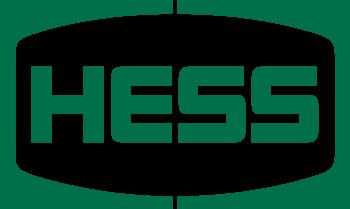 English: Logo of the Hess Corporation