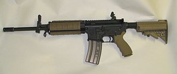 Swatjester AR15
