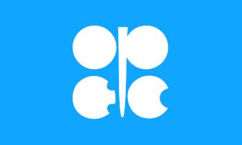 English: Flag of the Organization of Petroleum...