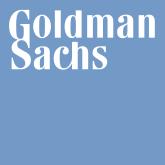 English: Logo of The Goldman Sachs Group, Inc....
