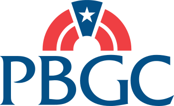Logo of the United States Pension Benefit Guar...