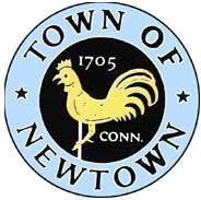 Official seal of Newtown, Connecticut